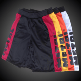 2 COLOR SHORTS (971361)