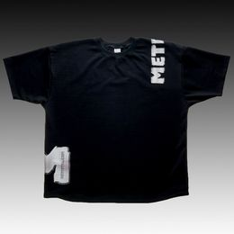'M' HEAVY T-SHIRT (2013003)