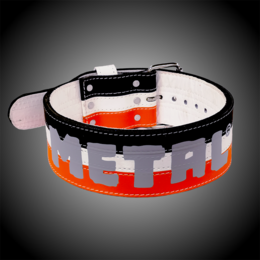 DISCONTINUING LENGTHS | 3 Color Powerlifting Belt (IPF approved) (16016P)