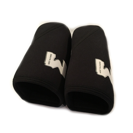 'M' KNEE SLEEVES 7MM (IPF approved) (16026)