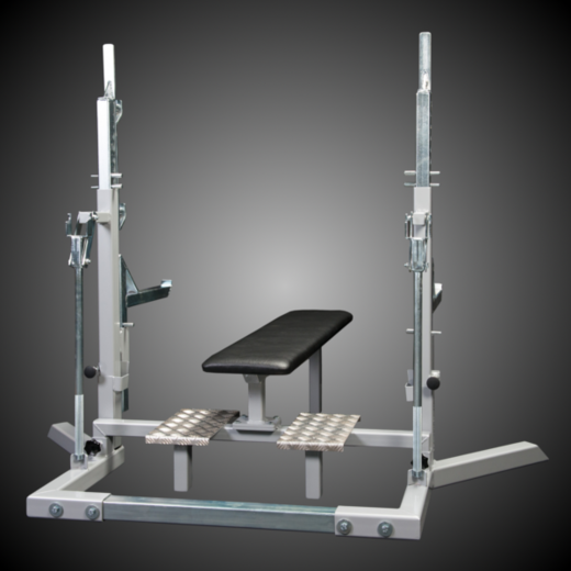 VIKING POWERLIFTING RACK (971203)