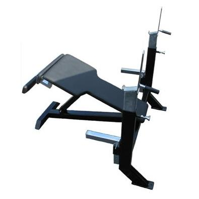 DECLINE BENCH RACK (971327)