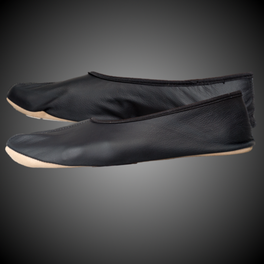Deadlift Slippers (IPF approved) (2014001)