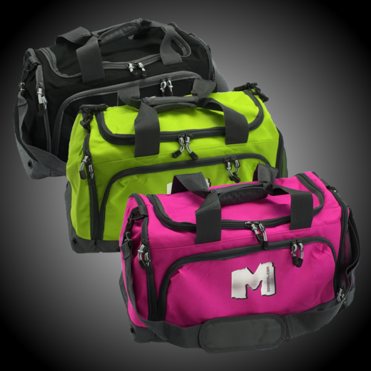 Training Bag - Medium (16009)