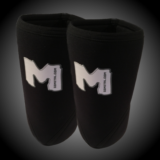 'M' KNEE SLEEVES 7MM (16026)