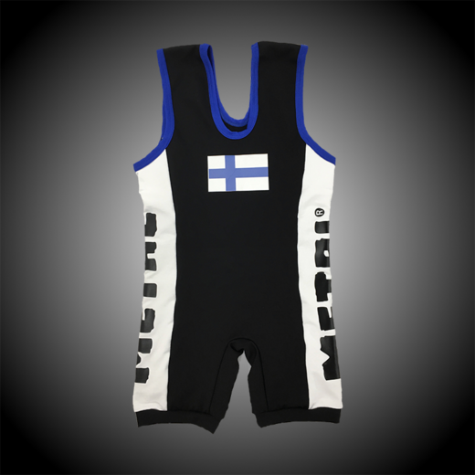FINLAND SINGLET (IPF approved) (16029)