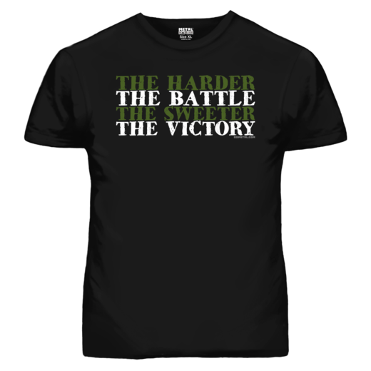 THE VICTORY T-SHIRT (19063)