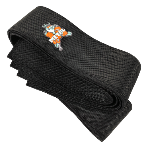 BLACK Knee Wraps (17005)